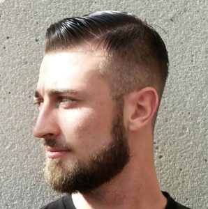 Men's Hair Cut 5 Bellissimo Salon Spa