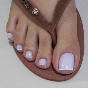 Bellissimo Manicure Pedicure foot
